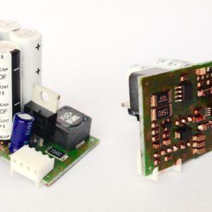 Power Backup Platine für EWS-Box