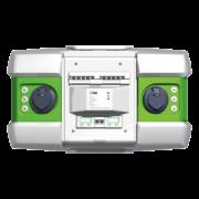 P-CHARGE Wallbox Duo -000 -300 -400 -001 -301 -401