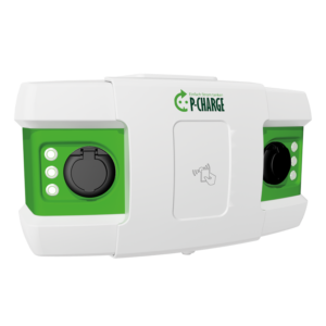 P-CHARGE Wallbox Duo (RFID)
