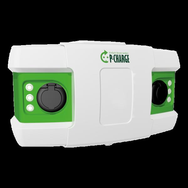 P-CHARGE Wallbox Duo -001 -301 -401 _1