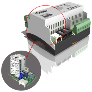 EWS-Box P